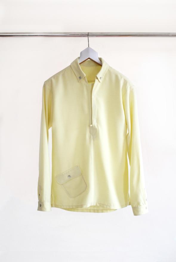 (1) YellowLS-1